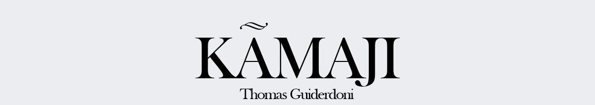 Kamaji - Thomas Guiderdoni